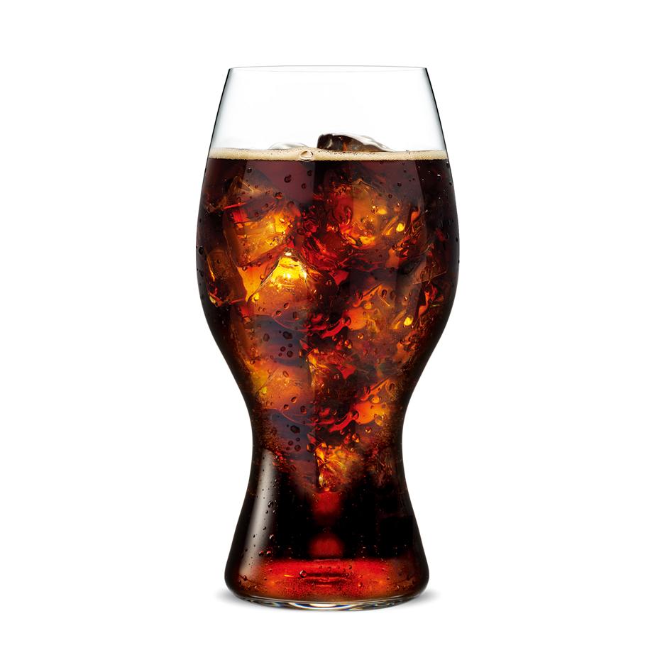 なぜコーラは瓶の方が美味しいのか