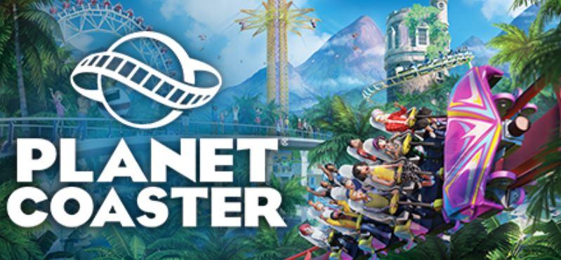 PlanetCoaster(プラネットコースター)で作られた遊園地のクオリティがヤバい