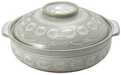 なぜ実家の土鍋はどこも同じデザインの例の鍋なのか