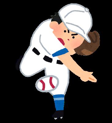 【野球】四球・敬遠とは少し違う申告敬遠・申告故意四球とは【新ルール】